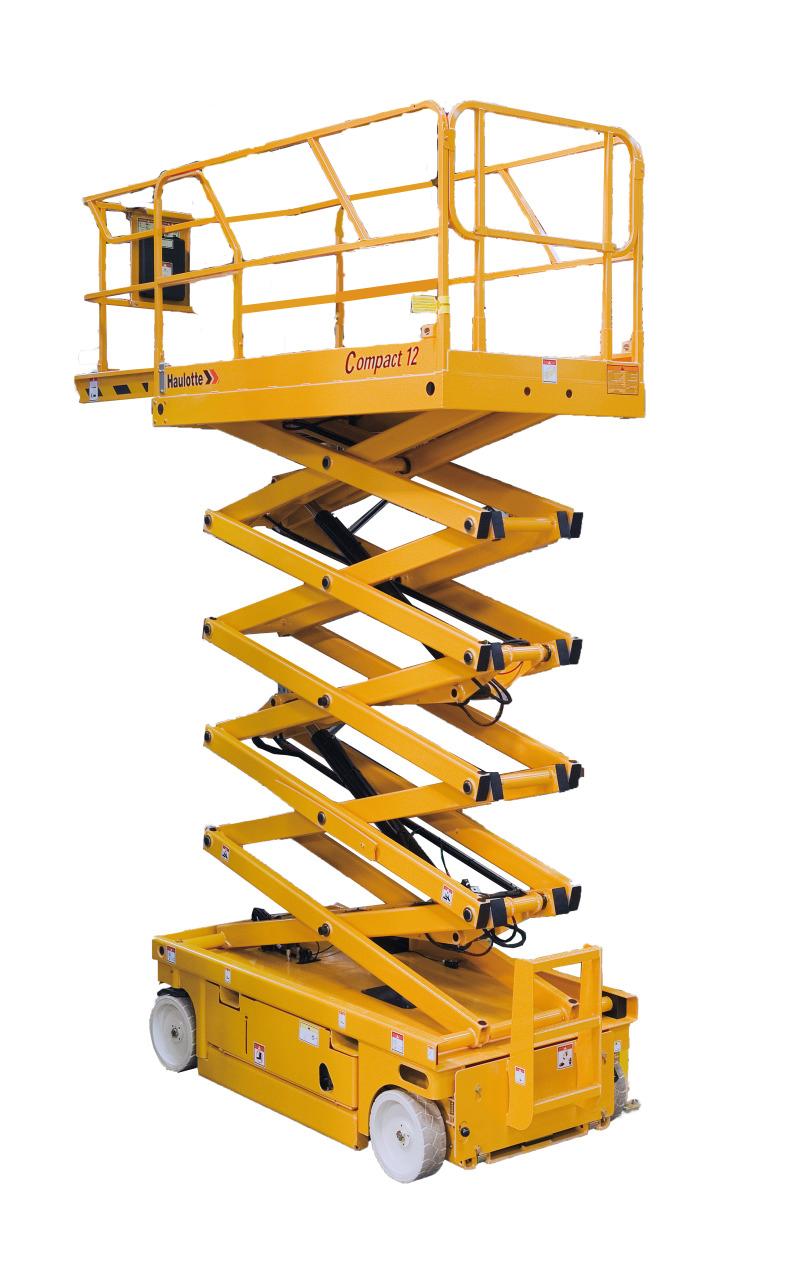 Avesco Rent Alternate  Lifting platform