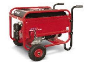Avesco Rent Alternate  Small Generators