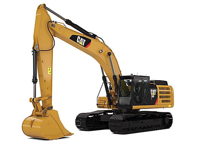 Avesco Rent Alternate  Excavators